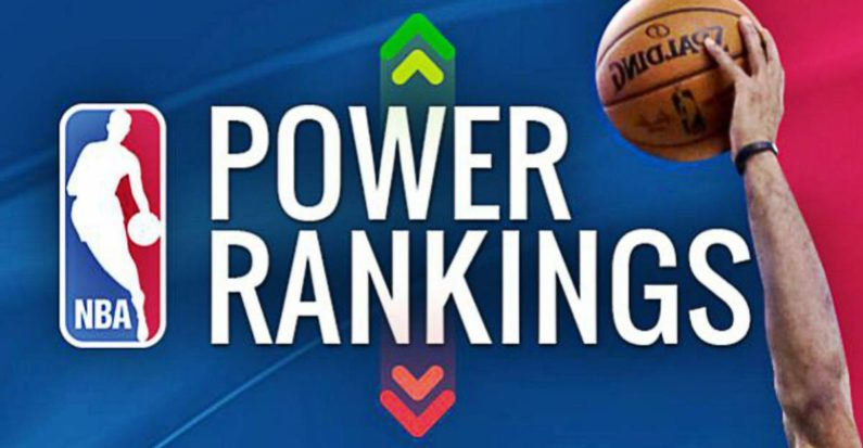 PBFL Power Ranking 2k21/22